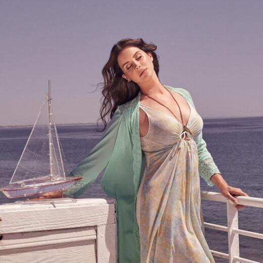 Lana del Rey, de meest postmoderne popster die er is