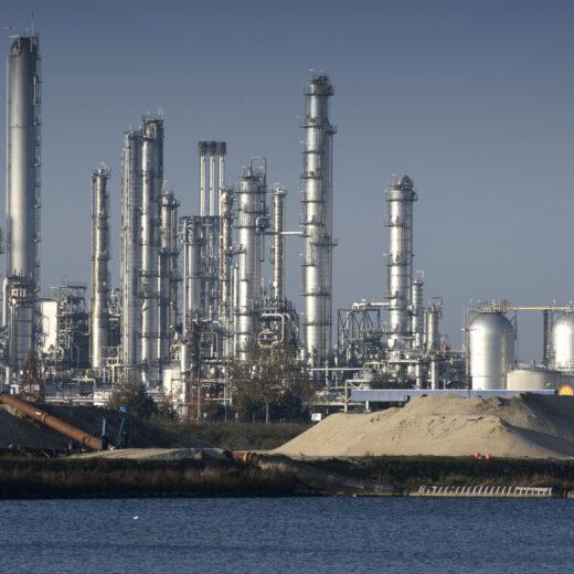 Natuurmonumenten belegt in fossiele brandstoffen