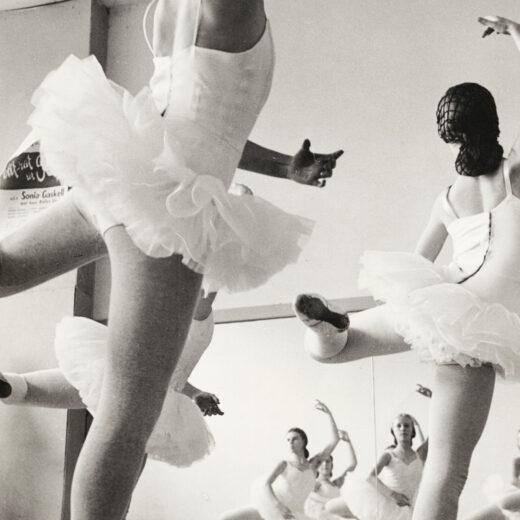 De balletoorlogen van 'mevrouw' Sonia Gaskell
