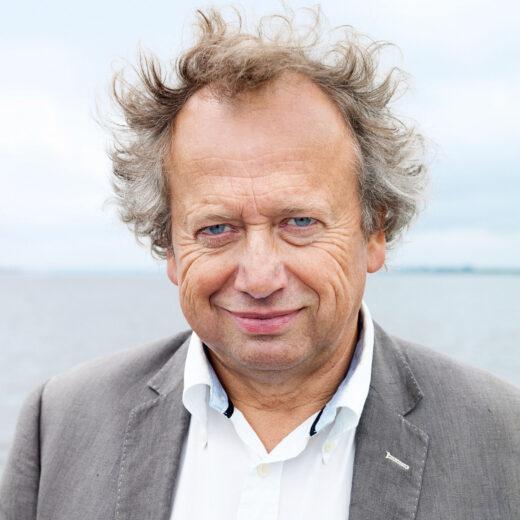 Henk Bleker: De Napoleon van Vlagtwedde