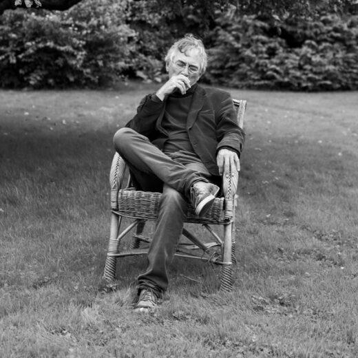 Leven en schrijven met Parkinson