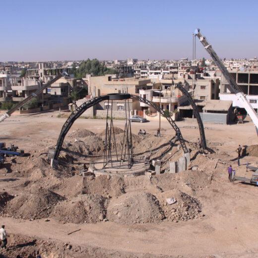Democratie zonder staat: het kan, in Koerdistan