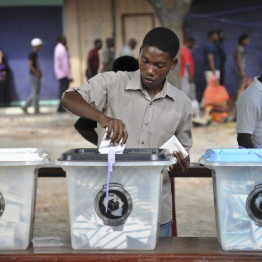 Vijf gister gehouden verkiezingen en wat ze betekenen