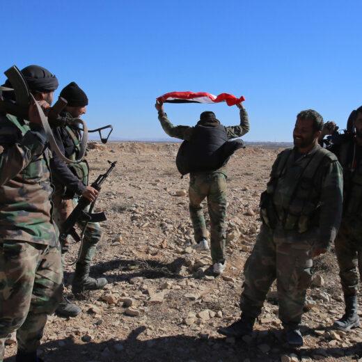 Het gaat ondanks Parijs niet goed met IS