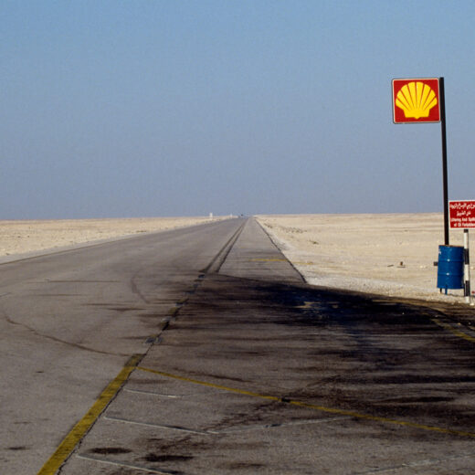 Wat Shell verzwijgt