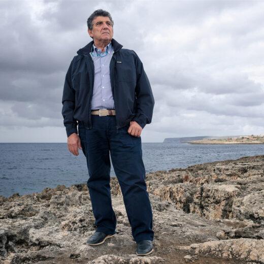 Deze dokter ontfermt zich over iedereen die aanspoelt op Lampedusa