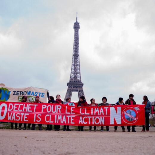 In Parijs: we zijn er nog lang niet