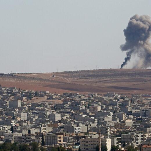 Wie bombarderen we eigenlijk? En waarom?
