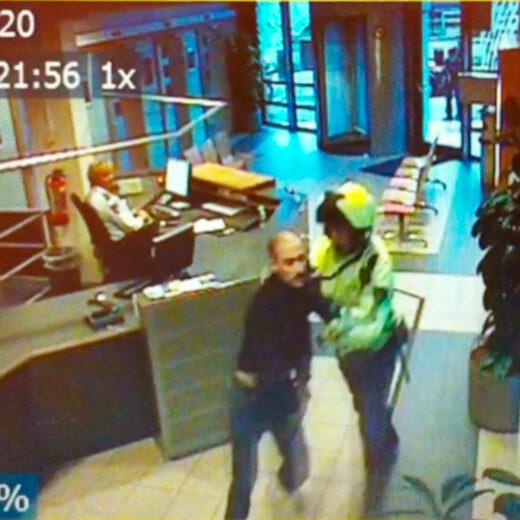 Politiegeweld in de Schilderswijk