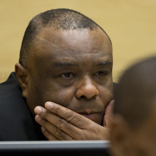 De Heineken-connectie van Strafhof-verdachte Bemba