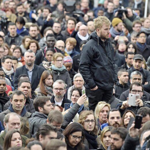 Brussel: de slachtoffers krijgen een gezicht