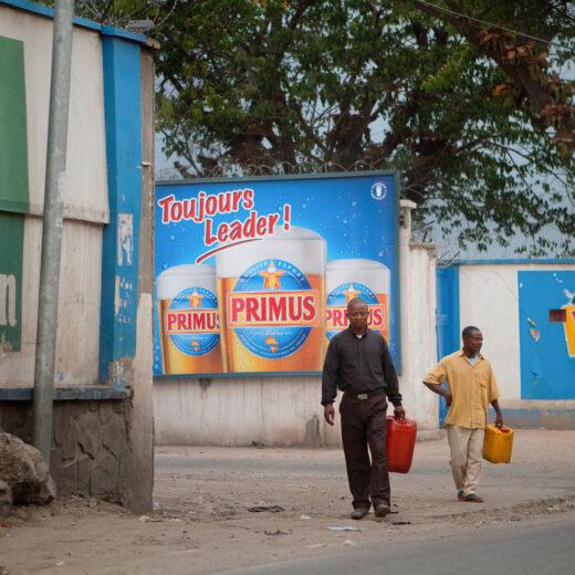 De foute Afrikaanse connecties van Heineken