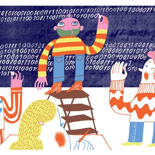 Waarom je kinderen wel/niet moet leren programmeren