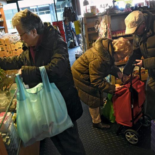 Hoe helpen we de armoede Europa uit?
