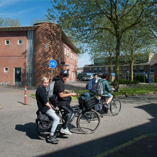 Bang, boos en afgehaakt in Almere