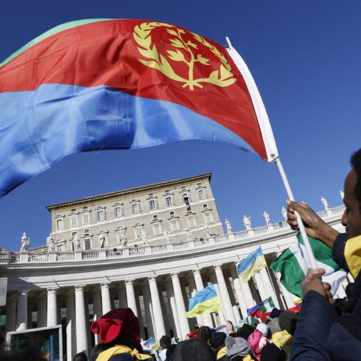 Nederland moet nu eindelijk de steun aan de dictatuur in Eritrea staken
