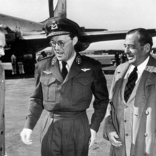 De Northrop-affaire (Lockheed II)