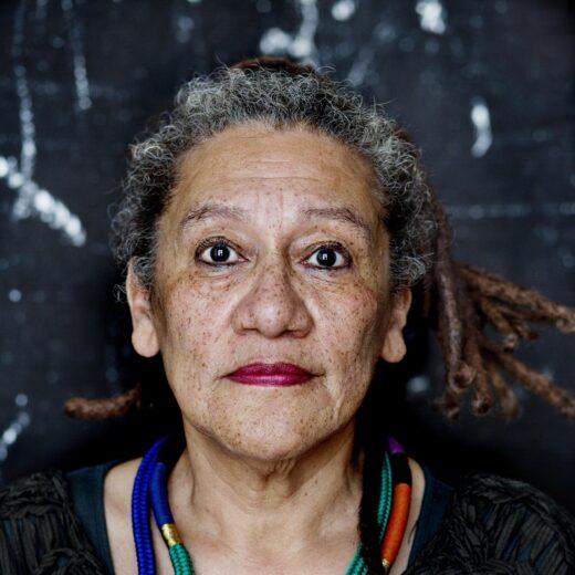 Emeritus hoogleraar Gloria Wekker: 'Witte onschuld bestaat niet'
