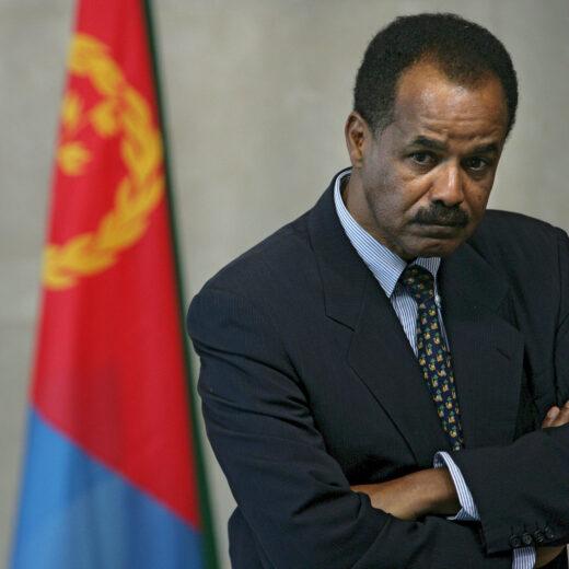 VN: Eritrea schuldig aan misdaden tegen de menselijkheid