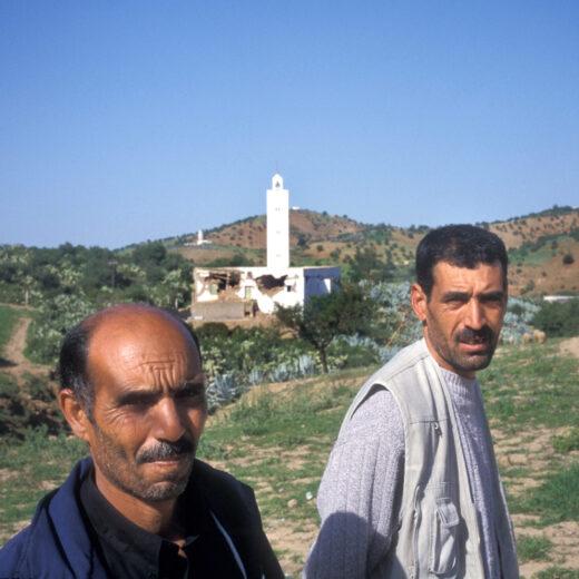 Niet langer welkom: Marokkaanse gastarbeiders blikken terug op dertig jaar Nederland