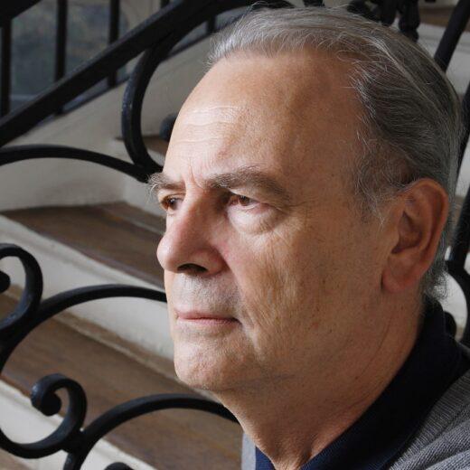 Patrick Modiano: schrijver van de plotloosheid