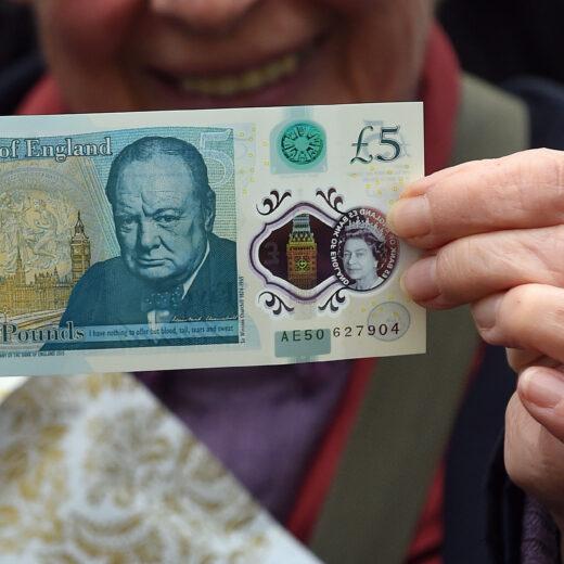 Mark Rutte, kijk ook eens naar Winston Churchill!