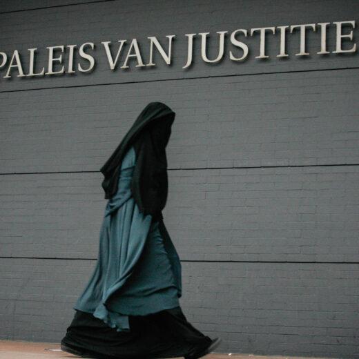 Nederlandse Syriëstrijders bij verstek voor de rechter