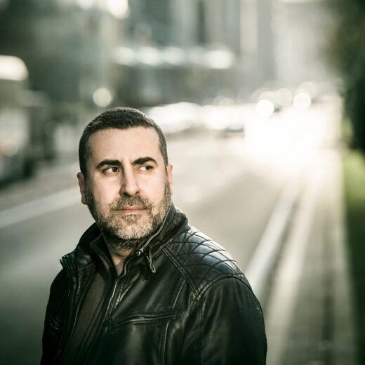 Abou Jahjah: 'activisme is een manier van leven'