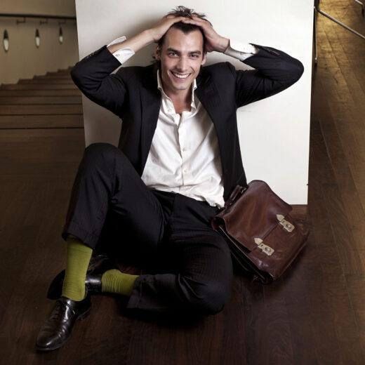 Thierry Baudet: 'Ik wil openstaan voor dat deel van de werkelijkheid dat de ander ziet'