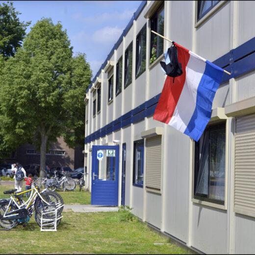 Het kan dus wél, minderjarige asielzoekers goed Nederlands leren