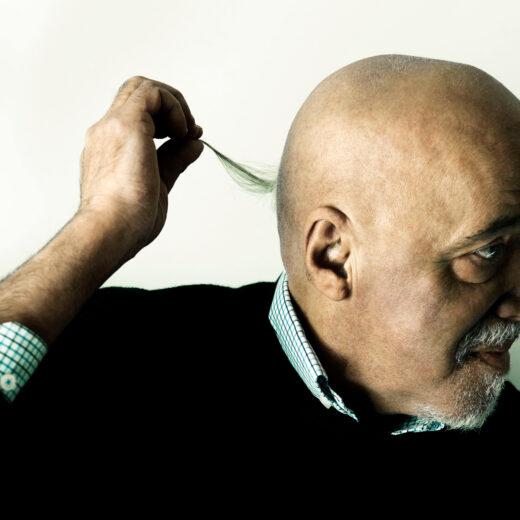 Coelho ontleed (je kunt niet om hem heen, al zou je willen)