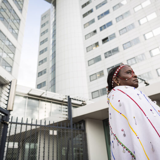 Internationaal Strafhof, het is tijd om open te staan voor Afrikaanse visies op rechtvaardigheid
