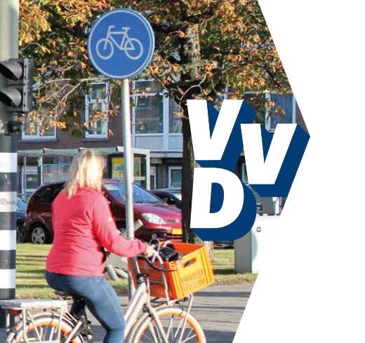 Zijn we echt niet bang, VVD?