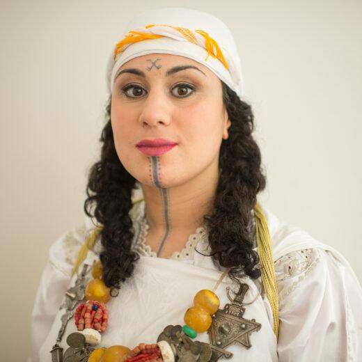 Khadija al Mourabit en haar power-oma: 'Moslimvrouwen zijn geen doetjes'