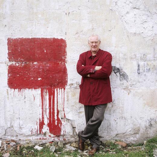 Alain Badiou: de linkse, Franse filosoof die op zoek naar geluk geen middelen schuwt
