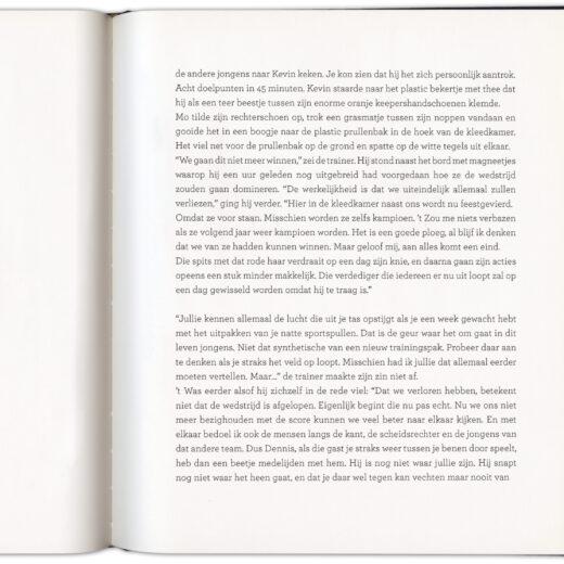 Iedere maand slaat Micha Wertheim een willekeurig boek open om te kijken wat er op pagina 169 staat