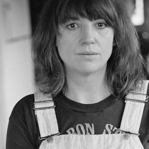 Kitty Courbois bij Bibeb: 'Ik geloof dat ik erotische gevoelens vaak omzet in agressie'