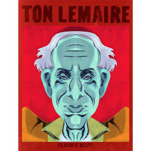 Filosoof Ton Lemaire: een pleidooi voor een diervriendelijker wereld