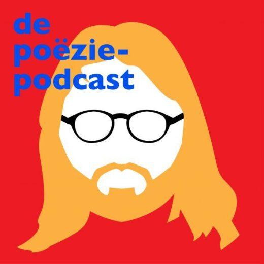 Poëziepodcast 38: Hagar Peeters en het leven als experiment