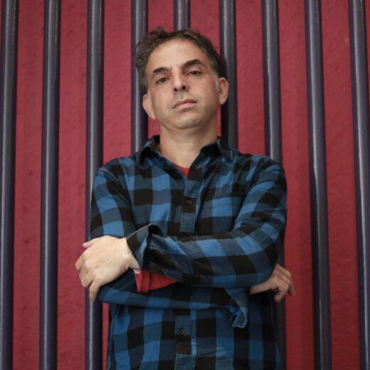 Etgar Keret: 'Het leven is een mix van de realiteit en jouw perspectief'