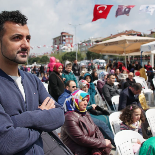 Özcan Akyol: 'Het homogene beeld dat veel Nederlanders hebben van Turkije klopt niet'