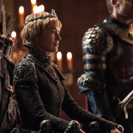 De VN-Game of thrones-recap: S07E01