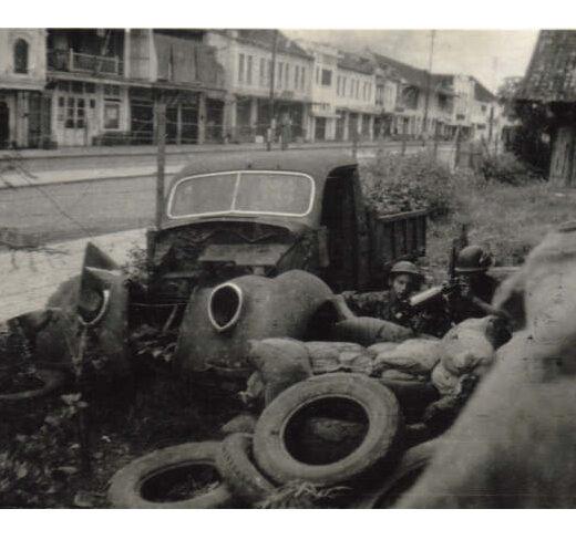De verzwegen moorden van Palembang