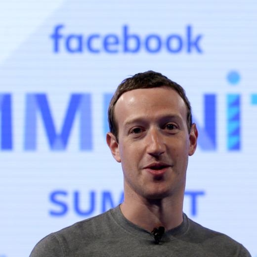 Facebook: een monster van dystopische proporties