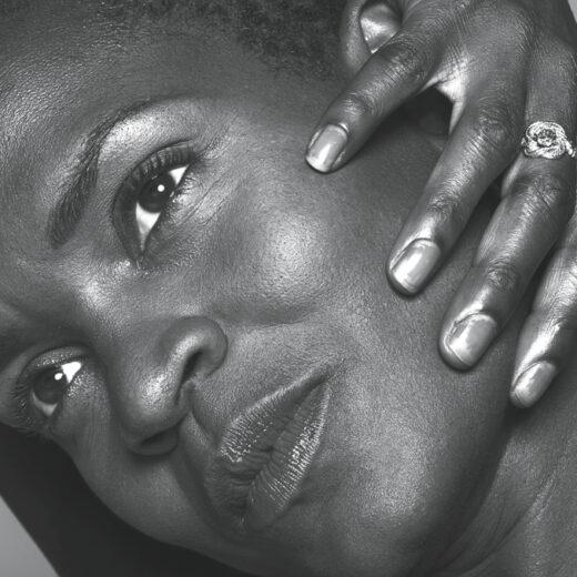 Romana Vrede wil het liefst Hamlet spelen: 'Ik zie mezelf niet per se als vrouw of zwart'