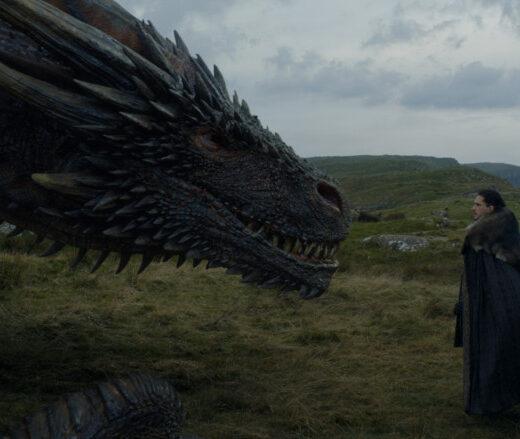 Game of Thrones seizoen zeven vliegt je om de oren