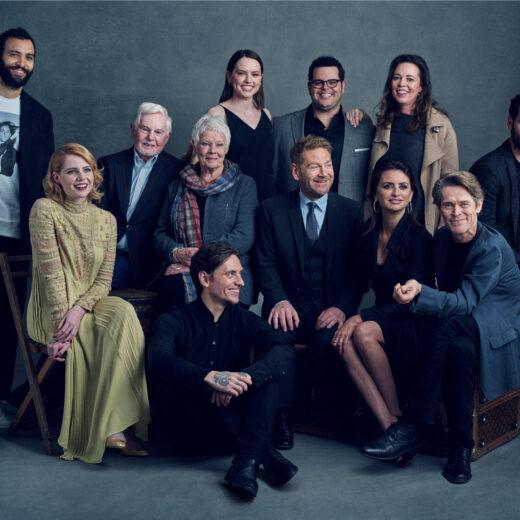 Hollanders in Hollywood