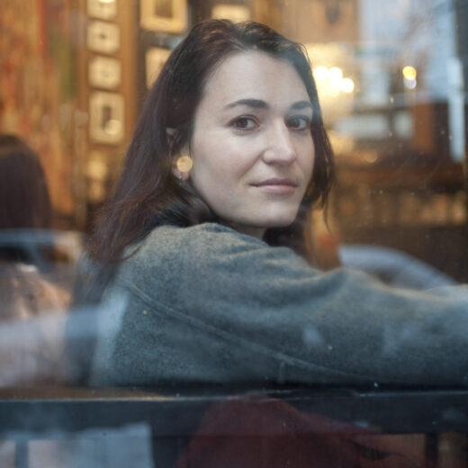 Nicole Krauss: 'We hebben een religie gemaakt van zekerheid'