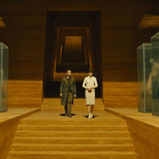 'Enorme fan' en regisseur Denis Villeneuve over zijn Blade Runner 2049