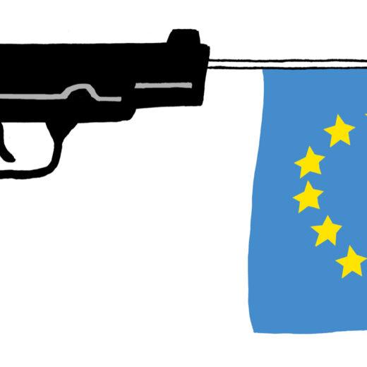 Waar zal de volgende oorlog in Europa over gaan?